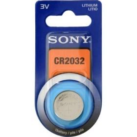 SONY CR2032 Lithium batteri