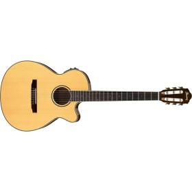 Klassisk gitarr Ibanez AEG10NII-NT