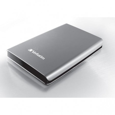 "Verbatim Store'n'Go 2,5"" external harddrive 500GB USB 3.0"