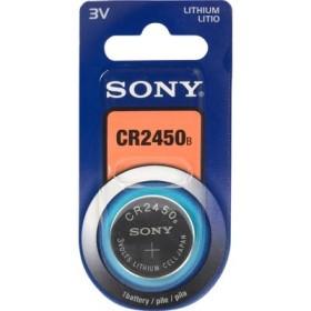 SONY CR2450 Lithium batteri