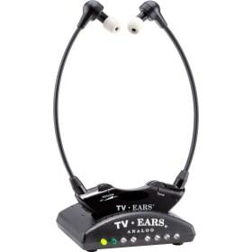 TV Ears 5.0 Analog trådlös hörlur