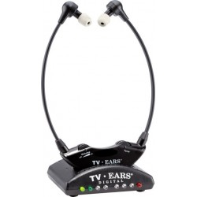 TV Ears 5.0 Digital trådlös hörlur