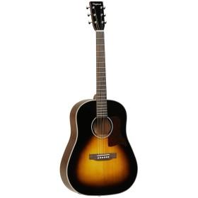 Westerngitarr Tanglewood TW40 SD VS