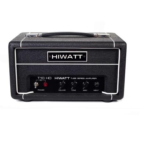 Hiwatt Tube Series T10 Head