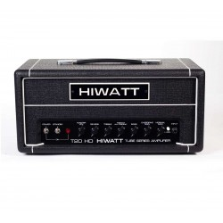 Hiwatt Tube Series T20 Head