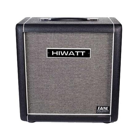 Hiwatt HG112 1x12 Cabinet