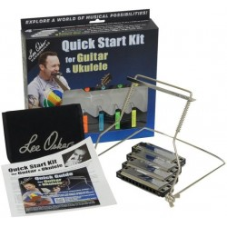 Lee Oskar QSGU Quick Start Kit