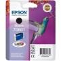 Bläckpatron Epson C13T08014011 Black