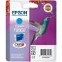 Bläckpatron Epson C13T08024011 Cyan