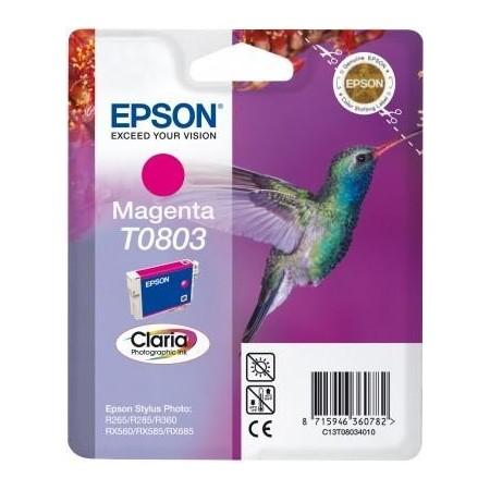 Epson C13T08034011 Magenta