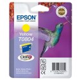 Bläckpatron Epson C13T08044011 Yellow