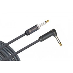 Planet Waves American Stage instrumentkabel rak/vinklad