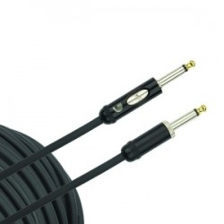 Planet Waves American Stage Kill Switch Instrument Cable