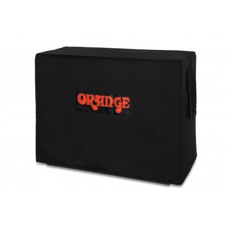 Orange 2x12 Open Back Cabinet Cover