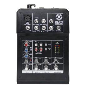 Topp Pro MX.5 V2 mixer