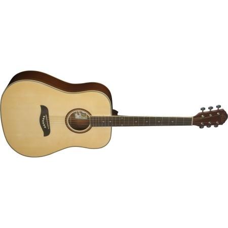 Acoustic Guitar Oscar Schmidt OG2N