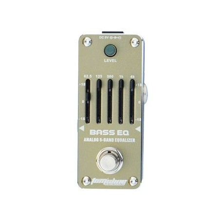 Tom's Line Engineering AEB-3 Bass EQ