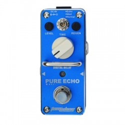Tom's Line Engineering APE-3 Pure Echo