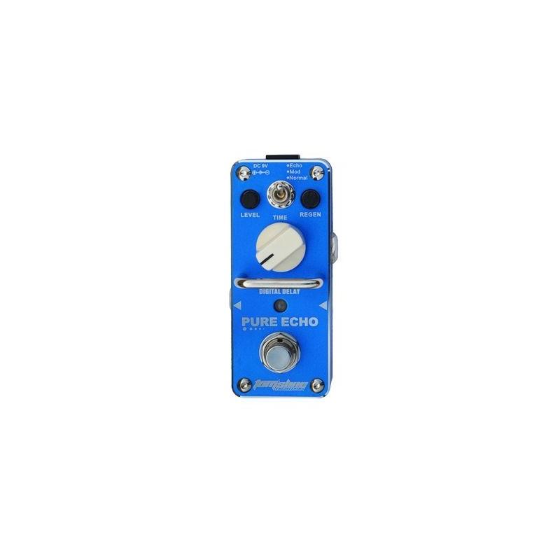 Tom's Line Engineering APE-3 Pure Echo