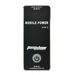 Tom's Line Mobile Power APW-3