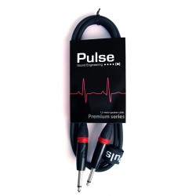 Pulse Högtalarkabel 1,5m Tele/Tele