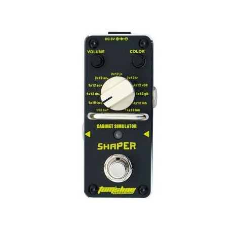 Tom's Line Engineering ASR-3 Shaper