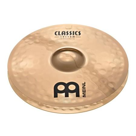 """Meinl Classics Custom 14"""" Medium Hihat - CC14MH-B"""