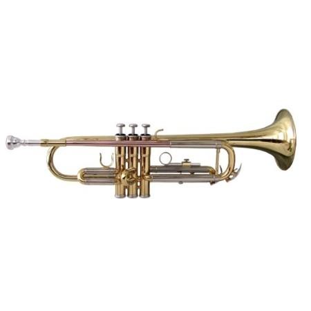 Soundsation STPGD-10 Bb-trumpet