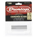 Dunlop Chrome Slide 220 Medium