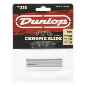Dunlop Chrome Slide 220 Medium