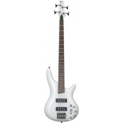 Electric Bass Ibanez SR300E-PW