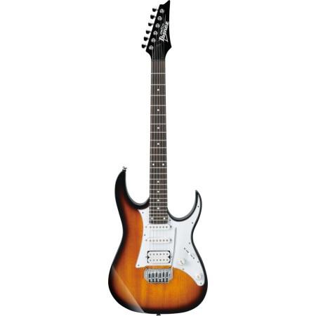 Elgitarr Ibanez GRG140-SB