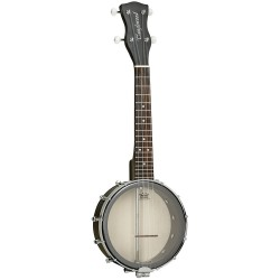 Tanglewood TWBU 4 String Ukulele Banjo