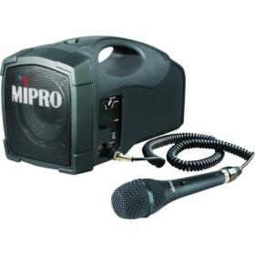 Mipro MA-101C / MM-107