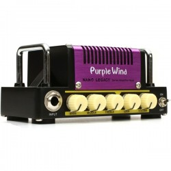 Hotone Purple Wind – Mini Amp