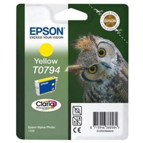 Bläckpatron Epson C13T07944010 Yellow