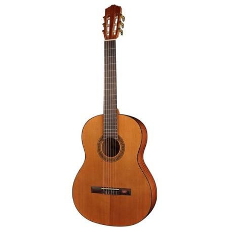 Classical Guitar Salvador Cortez CC-10 Student 4/4 Natural