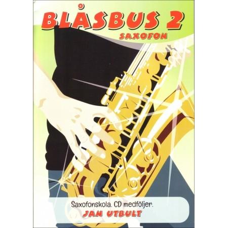 Blåsbus 2 Saxofon