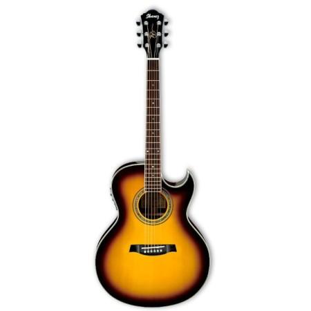 Westerngitarr Ibanez JSA5-VB