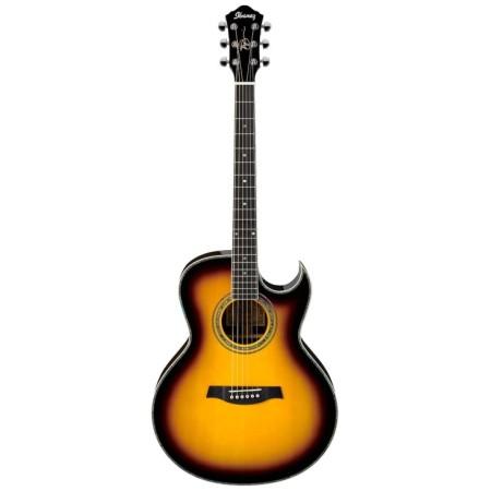 Westerngitarr Ibanez JSA20-VB