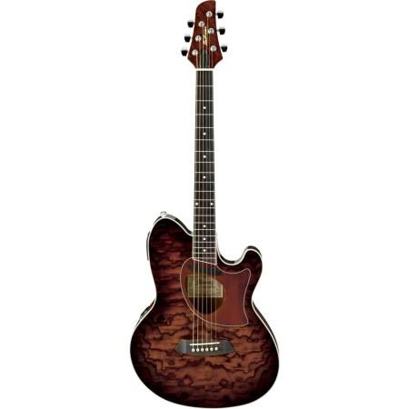 Acoustic Guitar Ibanez TCM50-VBS
