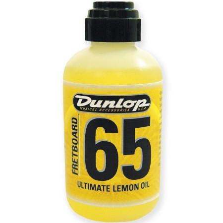 Dunlop Guitar polish Lemon Oil 1oz