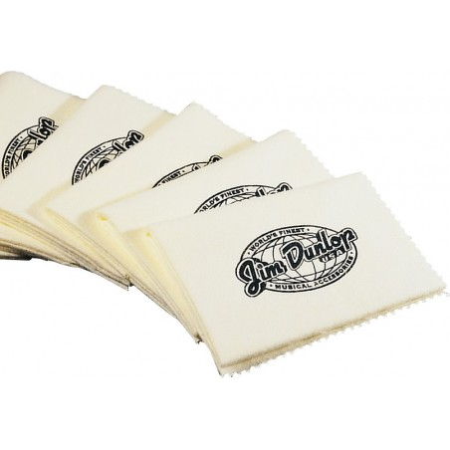 Dunlop Polish Cloth 5400