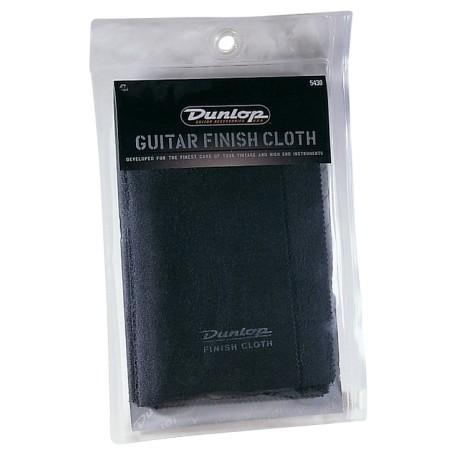 Dunlop Guitar Finish Cloth 5430