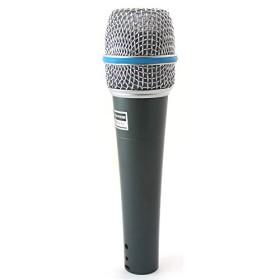L&Y Audio BT-57A Dynamic Microphone