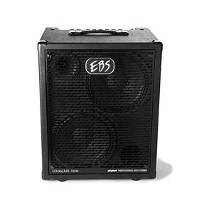 EBS Magni 500 - 210 Combo