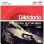 D'Addario EJ61 Medium 5-string Banjo