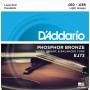 D'Addario EJ73 Light Mandolin