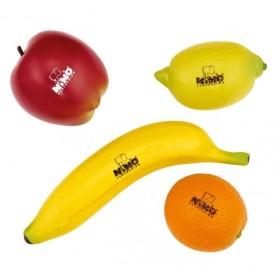 NINO Fruit Shakers assortment NINOSET100