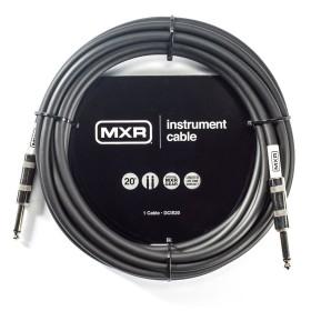 MXR DCIS20 Standard Series Instrument Cable 6m